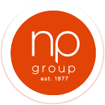 NP-Group Logo